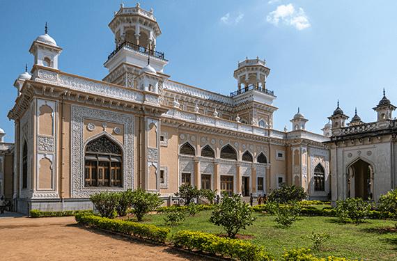 Chow-Palace-Hyd