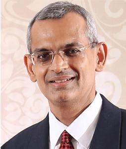 Ashok Bansal